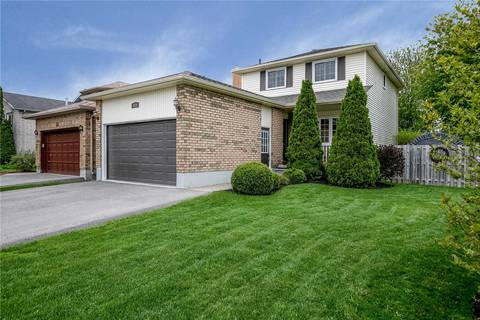 House for sale at 51 Rosenfeld Dr Barrie Ontario - MLS: S4480242
