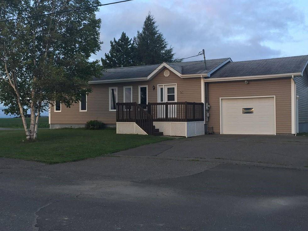 House for sale at  51 Rue Saint Andre New Brunswick - MLS: NB032385
