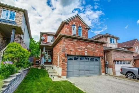 House for sale at 51 Russell St Halton Hills Ontario - MLS: W4808235