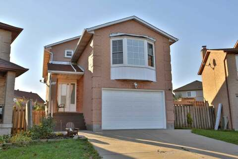 House for sale at 51 Russet Ct Hamilton Ontario - MLS: X4911239