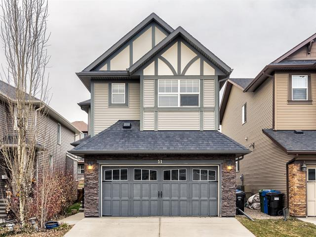 Removed: 51 Sage Valley Green Northwest, Calgary, AB - Removed on 2019-04-02 05:30:26