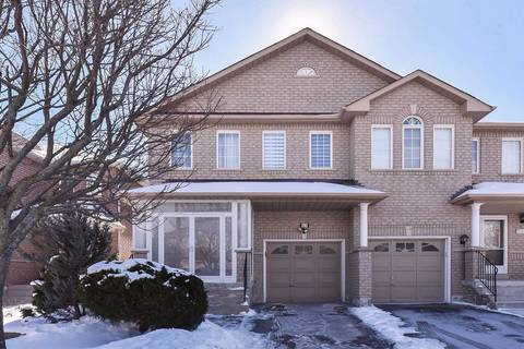 Townhouse for sale at 51 Sarno St Vaughan Ontario - MLS: N4376590