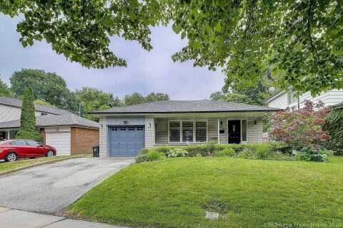 House for sale at 51 Satok Terr Toronto Ontario - MLS: E4814397