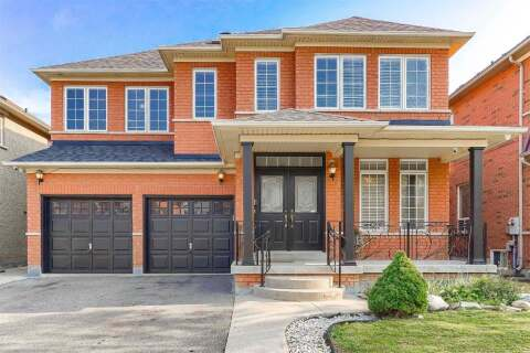 House for sale at 51 Sedgegrass Wy Brampton Ontario - MLS: W4949893