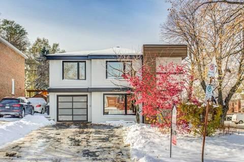 House for sale at 51 Shallmar Blvd Toronto Ontario - MLS: C4662027
