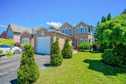 House for sale at 51 Sharp Cres Ajax Ontario - MLS: E4521404