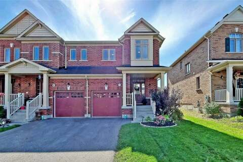 Townhouse for sale at 51 Sharpe Cres New Tecumseth Ontario - MLS: N4922801