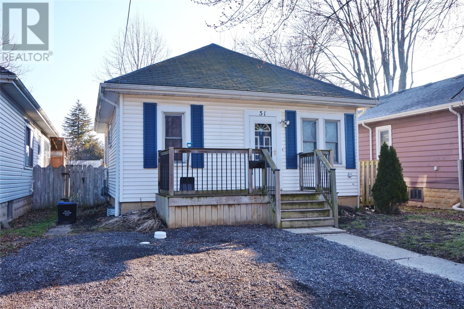 Removed: 51 Sheldon Avenue, Chatham, ON - Removed on 2020-04-21 14:18:23