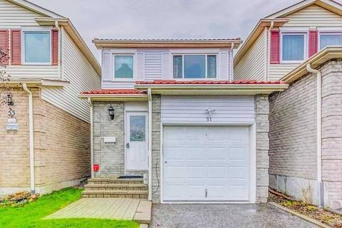 Residential property for sale at 51 Shepmore Terr Toronto Ontario - MLS: E4426206