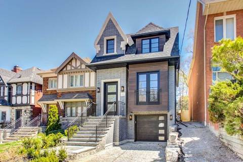 House for sale at 51 Shields Ave Toronto Ontario - MLS: C4436501