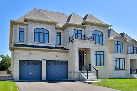 House for sale at 51 Shining Willow Ct Richmond Hill Ontario - MLS: N4495803