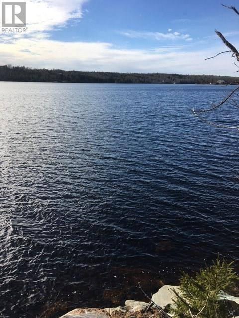 Home for sale at 51 Shoreline Dr Mineville Nova Scotia - MLS: 201911411