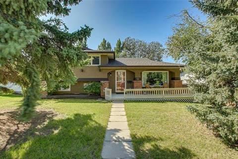 House for sale at 51 Silver Ridge Ri Northwest Calgary Alberta - MLS: C4261395