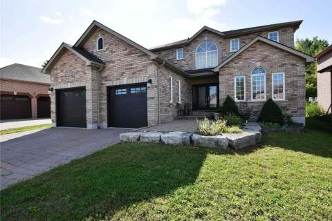 House for sale at 51 Silver Tr Barrie Ontario - MLS: S4908739
