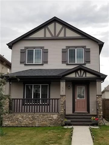 Sold: 51 Silverado Plains Manor Southwest, Calgary, AB