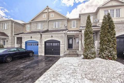 Townhouse for sale at 51 Silverwood Circ Ajax Ontario - MLS: E4703643