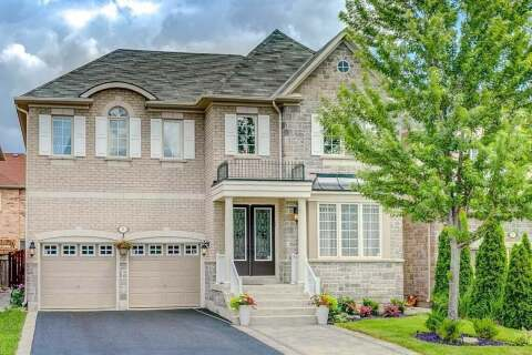 House for sale at 51 Silvestre Ave Vaughan Ontario - MLS: N4848984