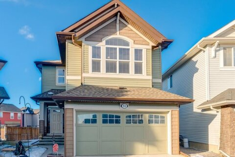 House for sale at 51 Skyview Shores Ct NE Calgary Alberta - MLS: A1051805