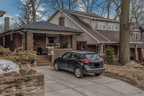 House for rent at 51 Southwood Dr Toronto Ontario - MLS: E4700753