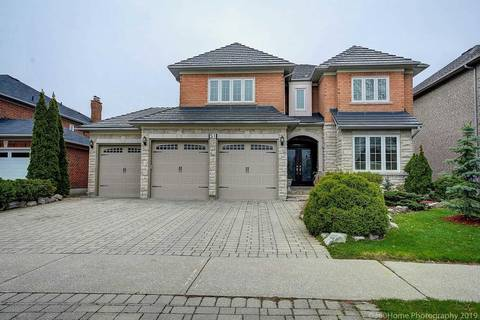 House for sale at 51 Springbrook Dr Richmond Hill Ontario - MLS: N4545654