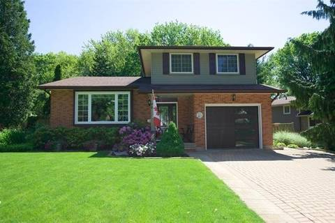 House for sale at 51 Spruceside Cres Pelham Ontario - MLS: X4483856