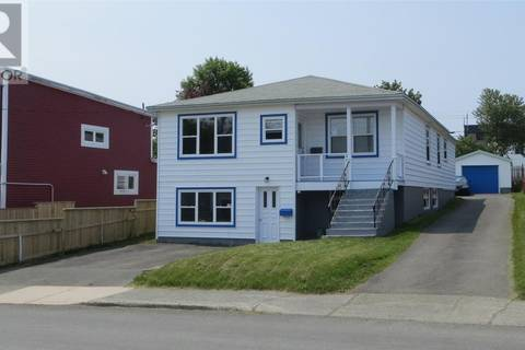 House for sale at 51 Stamp's Ln St. John's Newfoundland - MLS: 1193917
