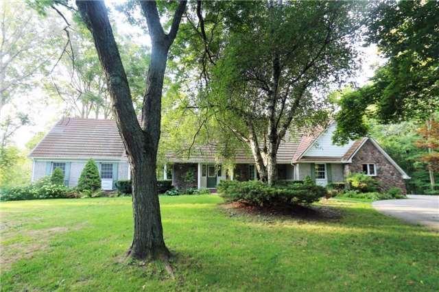 House for sale at 51 Stevens Road Clarington Ontario - MLS: E4283206