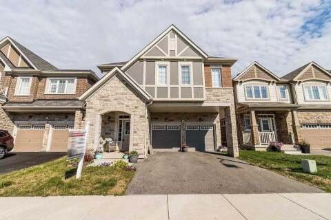 House for sale at 51 Stillwater Cres Hamilton Ontario - MLS: X4863836
