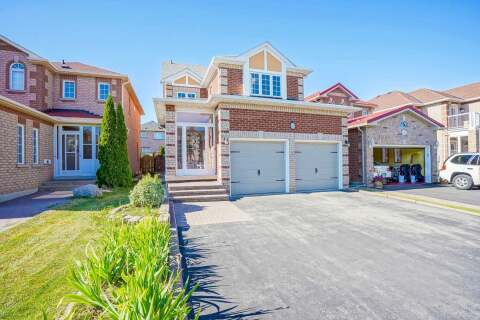 House for sale at 51 Summerlea St Markham Ontario - MLS: N4883821
