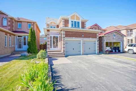 House for sale at 51 Summerlea St Markham Ontario - MLS: N4932657