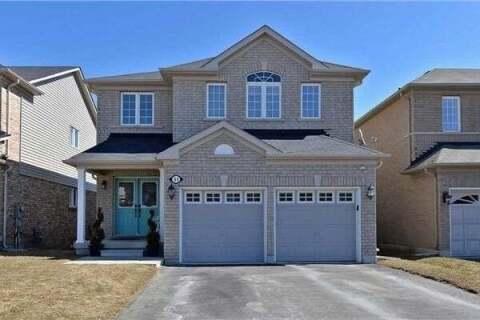 House for rent at 51 Swindells St Clarington Ontario - MLS: E4853668