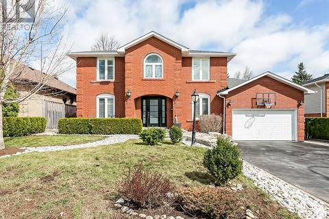 House for sale at 51 Terrence Park Dr Ancaster Ontario - MLS: 30739887
