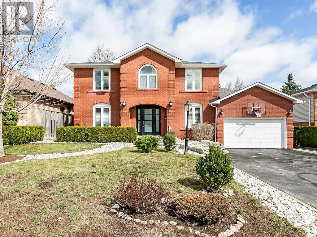 Removed: 51 Terrence Park Drive, Ancaster, ON - Removed on 2019-06-26 05:51:26