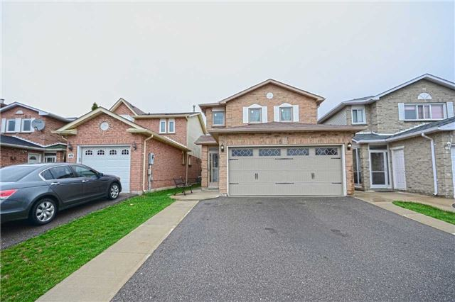 Sold: 51 Timberlane Drive, Brampton, ON