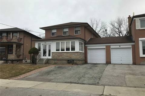 House for sale at 51 Topcliff Ave Toronto Ontario - MLS: W4725658
