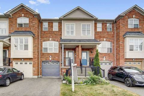 Townhouse for sale at 51 Trailview Terr Toronto Ontario - MLS: E4519021