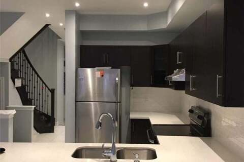 Townhouse for rent at 51 Truchard Ave Markham Ontario - MLS: N4911855