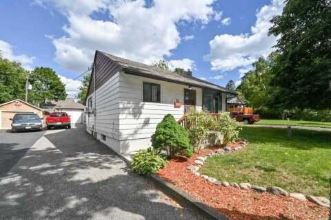 House for sale at 51 Tudor Ave Ajax Ontario - MLS: E4958789