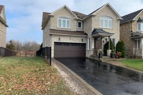 House for sale at 51 Verdi Rd Richmond Hill Ontario - MLS: N4633153