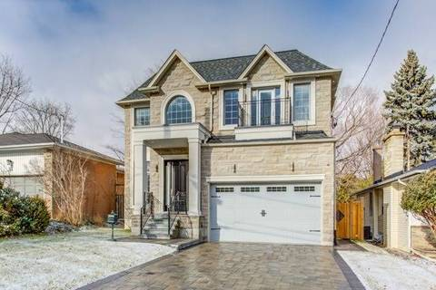 House for sale at 51 Viamede Cres Toronto Ontario - MLS: C4334548