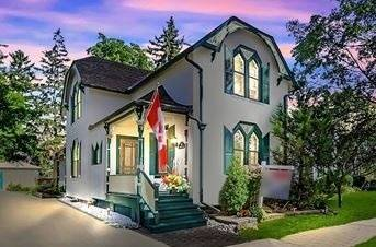 House for sale at 51 Victoria St Whitchurch-stouffville Ontario - MLS: N4568039