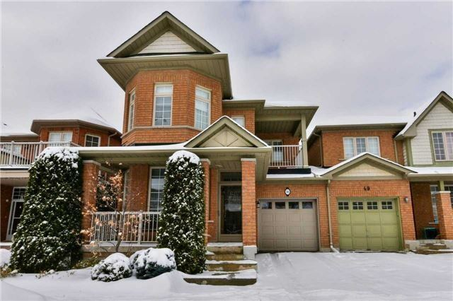 For Rent: 51 Waldron Crescent, Richmond Hill, ON | 4 Bed, 4 Bath Home for $2,100. See 20 photos!