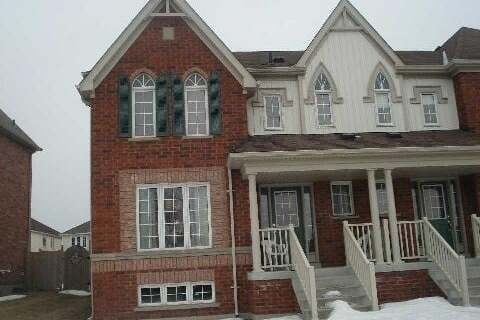 Townhouse for sale at 51 Warnford Circ Ajax Ontario - MLS: E4787274