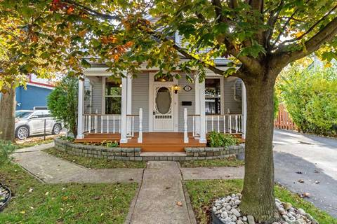 House for sale at 51 Wellington St Brampton Ontario - MLS: W4637508
