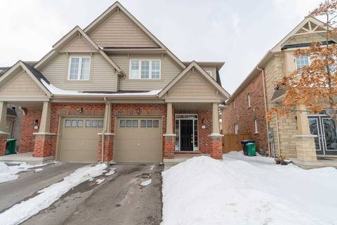 Townhouse for sale at 51 Wellman Cres Caledon Ontario - MLS: W4414852