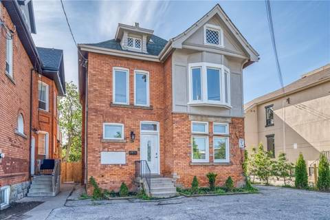 Townhouse for sale at 51 Wentworth St S Hamilton Ontario - MLS: H4056582