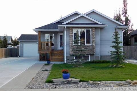 House for sale at 51 Westlynn Spur W Claresholm Alberta - MLS: LD0180056