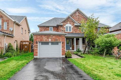 Townhouse for sale at 51 Weymouth Rd Barrie Ontario - MLS: S4594360