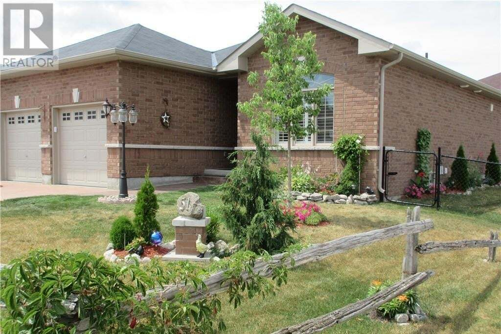 House for sale at 51 White Hart Ln Hastings Ontario - MLS: 277441