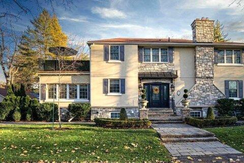 House for sale at 51 White Oak Blvd Toronto Ontario - MLS: W4997685